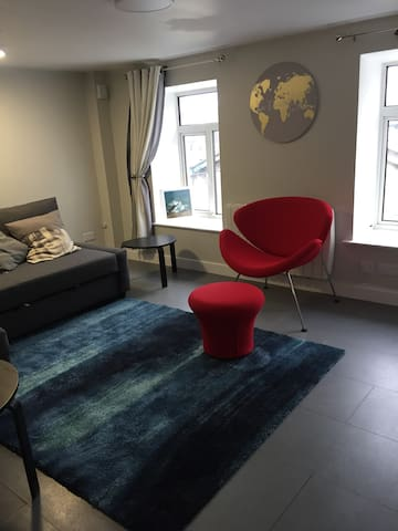 Clean, Comfortable, Convenient - Cork City
