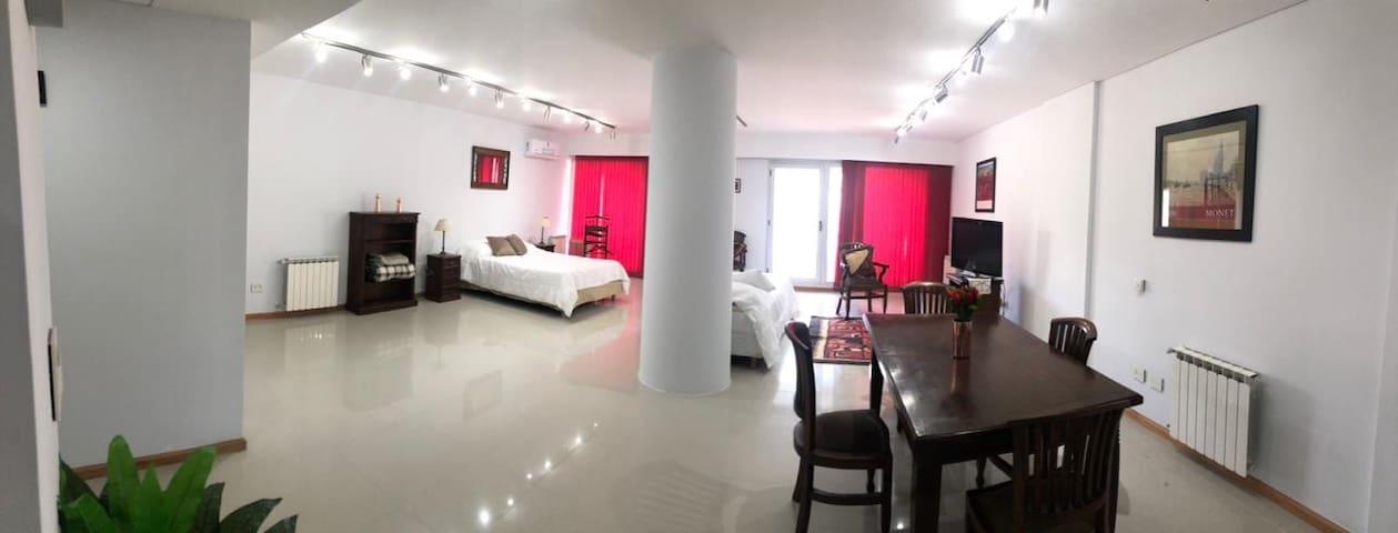 Azkoitia Apartments ..
