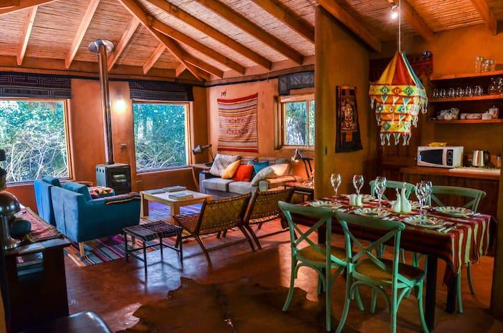 Casa Patay Elqui