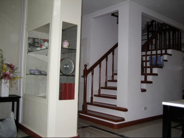 Private Home - Quite and saving in Bangkok Rama2