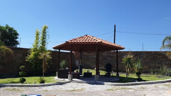 Increíble Villa de lujo!! Muchas amenidades..!!