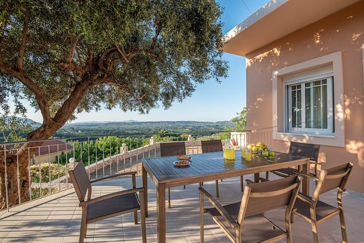 Panorama Country Residence - Tzitzifes - Ελλάδα