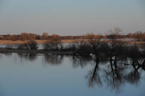 Počitniški najemi v bližini reke