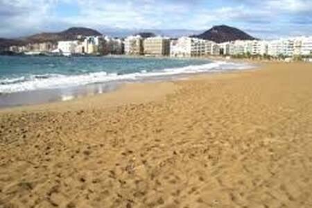 Lovely room. - Las Palmas de Gran Canaria - Bed & Breakfast