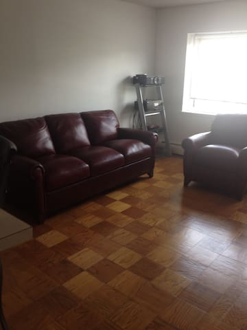Hackensack 1 bedroom apartment - Hackensack - Leilighet
