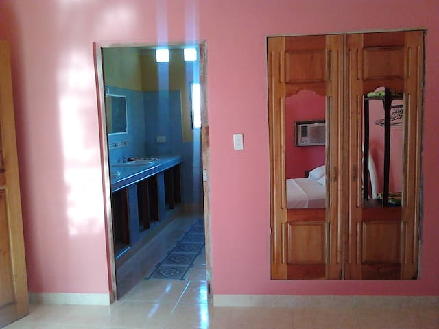 HOSTAL BETINA ROOM 3 - Gibara