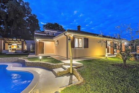 Villa Gardenia - Kolumbera