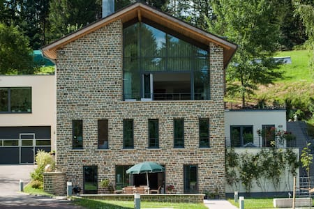 Ferienwohnung Waisenberghaus