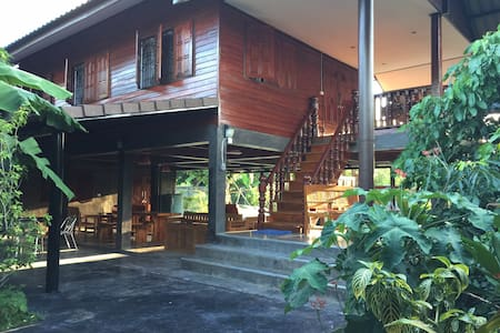 HomeandHomestay,  family touch, comfort and nature
