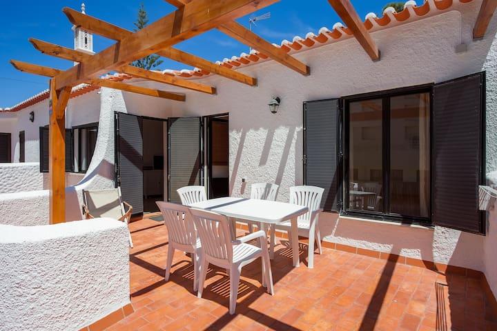 BuganVilla - First Floor of Traditional Villa