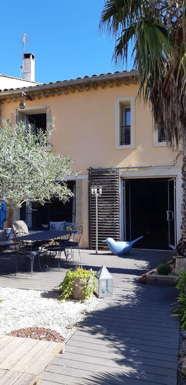 Le Clos de l'olivier