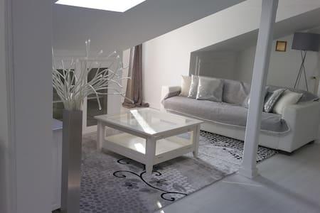 Appartement 4-6 personnes - Maxilly-sur-Léman - Apartamento
