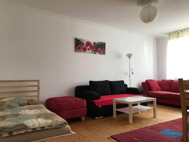 Doppelzimmer zentru (Hidden by Airbnb) ah Hannover List