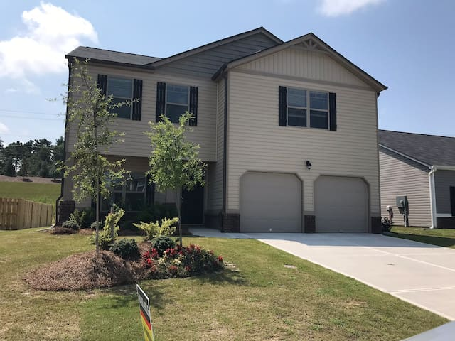 House available for Masters Events