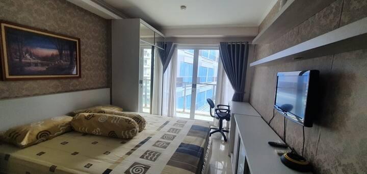 Apartemen Gateway Pasteur