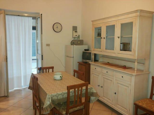 Case vacanze vicino al mare - Puglia, IT - Byt