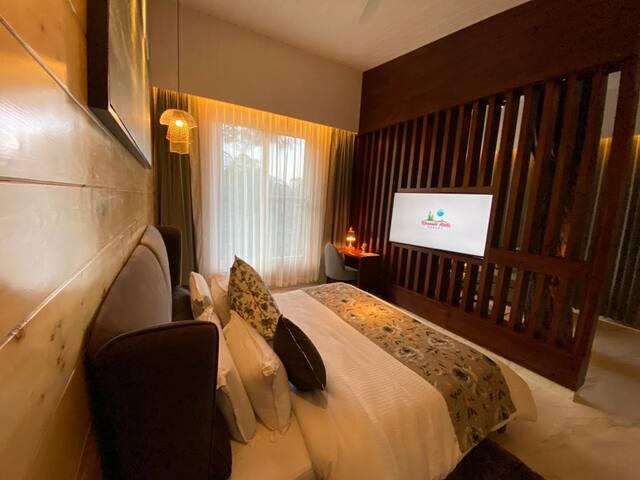 Premium Plus Cottage Kasauli Hills Resort