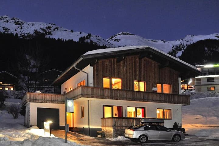 4 star holiday home in Steeg