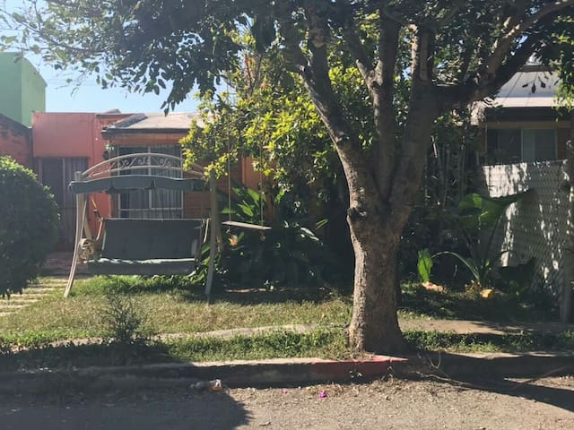 Habitación en Jiutepec.