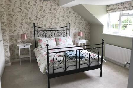 Pretty Stratford upon Avon double en suite