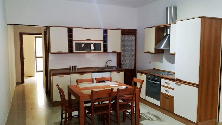 Gafar 1 Sliema (including transfer) - Tas-Sliema - Appartement