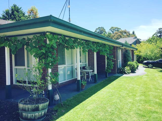 Currawong House