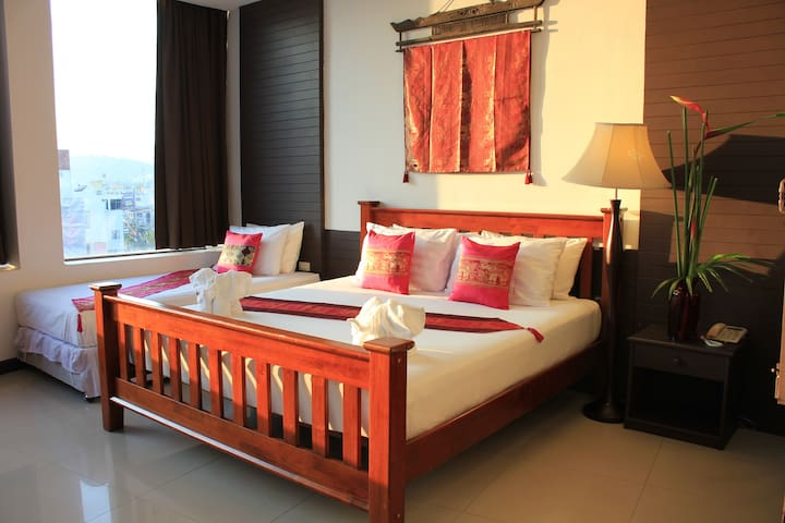Thai Style - Phuket