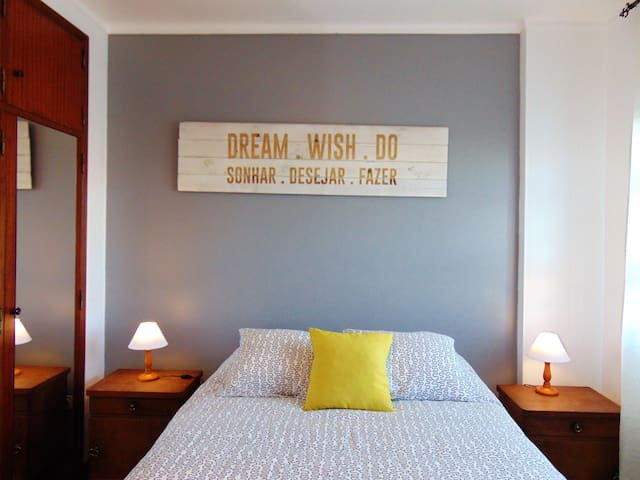 Low Cost Apartment - Peniche