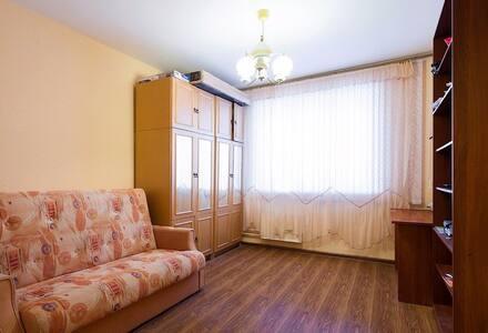 Неплохая квартира в нормальном районе - Moskva