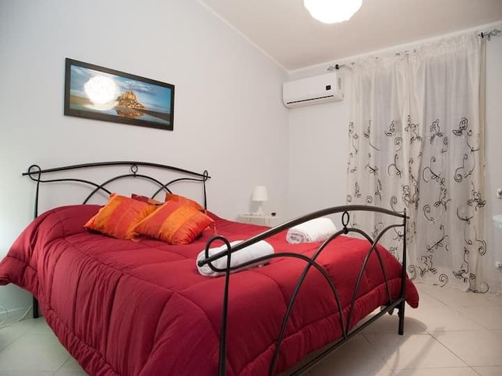 Bed and Breakfast Naxos Village