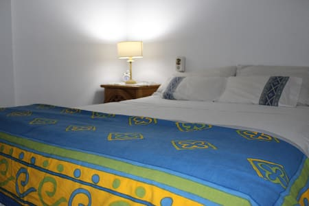PRIVATE ROOM - KING SIZE BED - CORDOBA CITY CENTER - 科尔多瓦 - 公寓