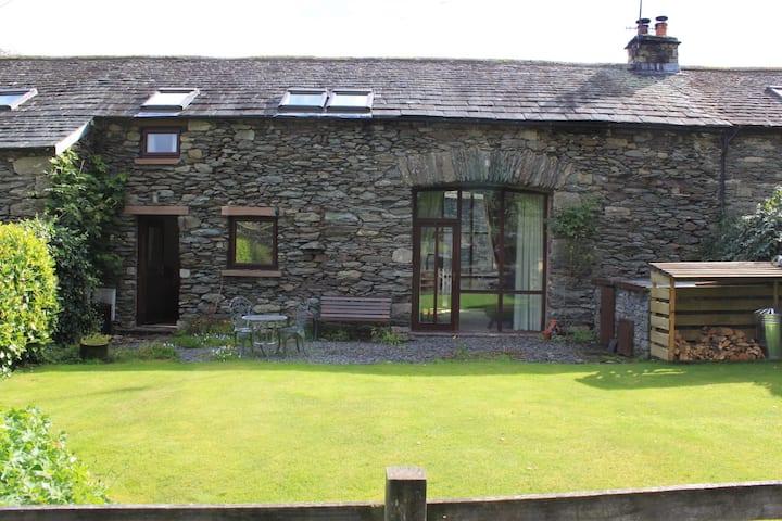 Ryebank Cottage