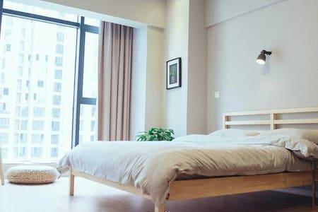 致有-Room.1暖色 - 梧州市万秀区 - Apartment