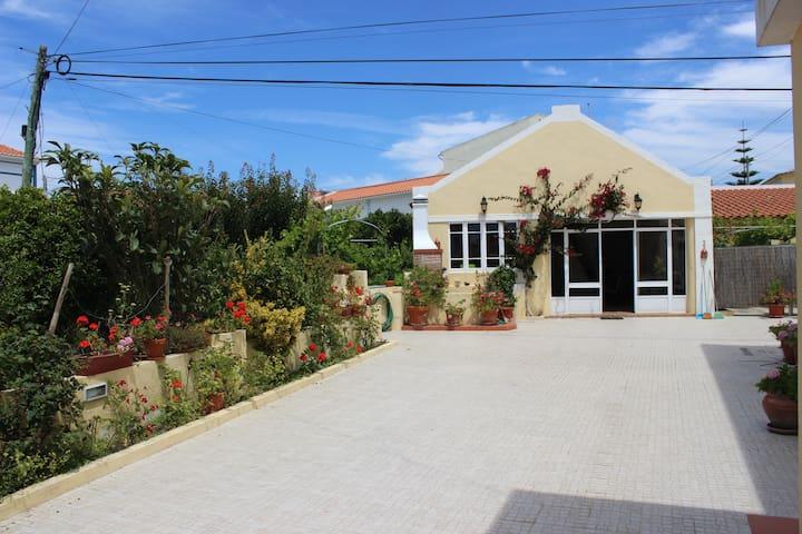 Garden / Patio