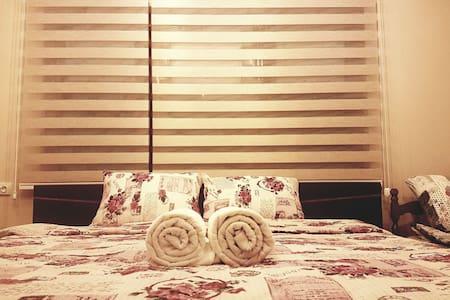 Apartment Leni