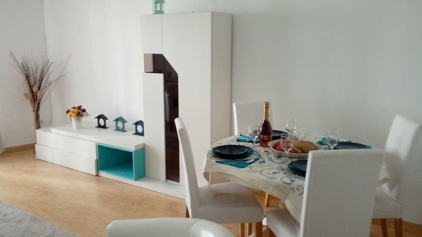 Lovely apartment in Alcudia Port!