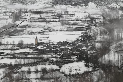 Casa Pirineu Pallars