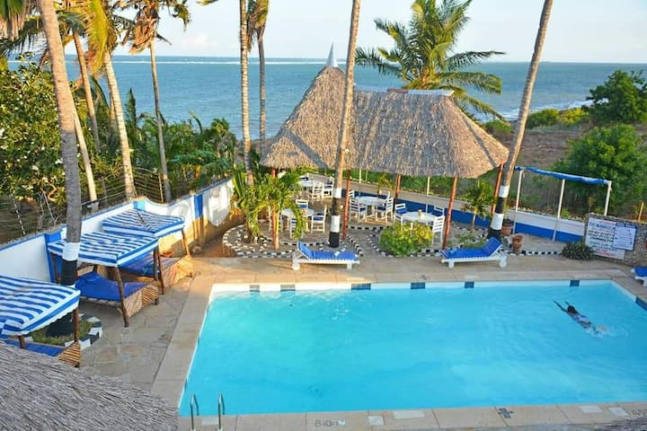 Nyali Ocean View