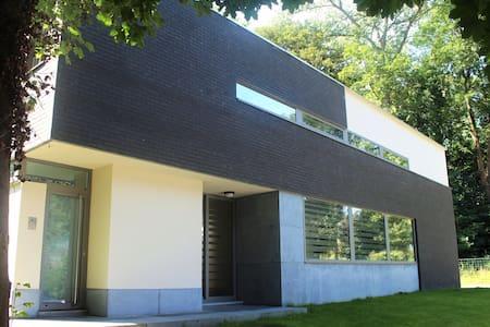 Table et Chambre particulière - Mons - Guesthouse