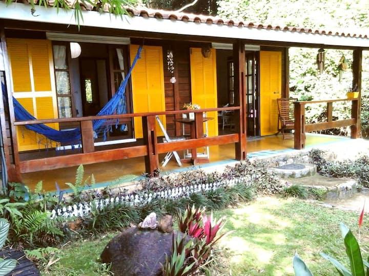 Casa das Flore Lodge
