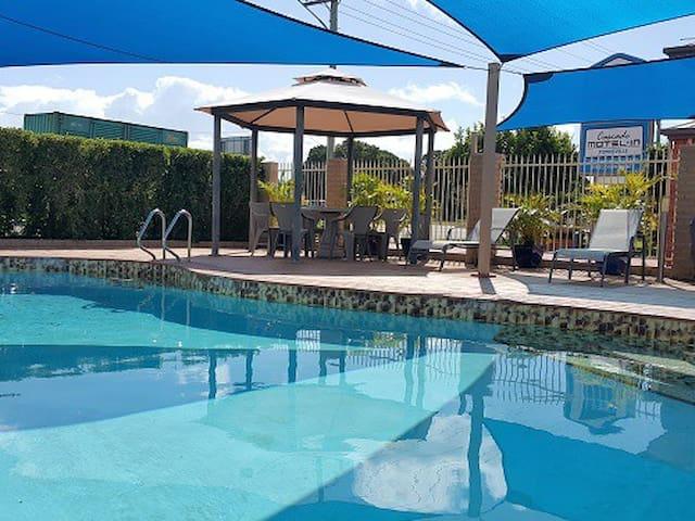 Cascade Studio Apartment's Townsville - Rosslea - Apartment