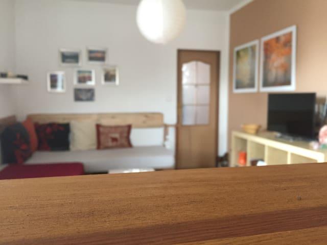 Byt Kašperské Hory - Kašperské Hory - Apartment