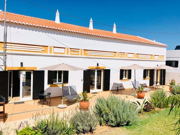 Quinta David - Casa Figueira