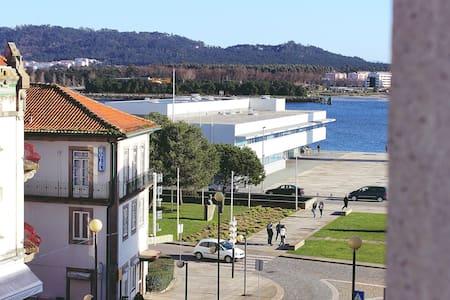 LODGE C IN THE HEART OF VIANA - Viana do Castelo