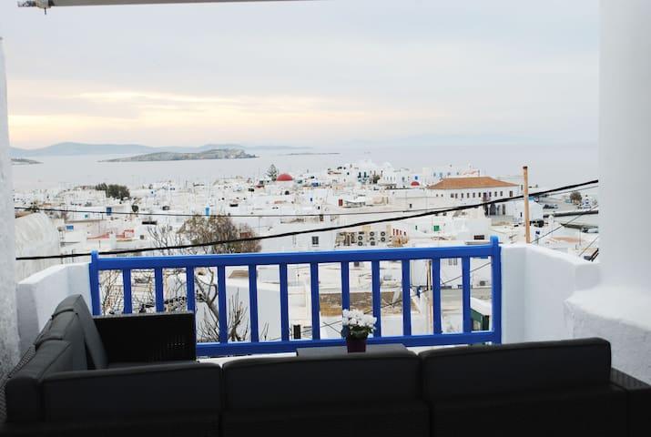 Elenitas Town House - Mykonos
