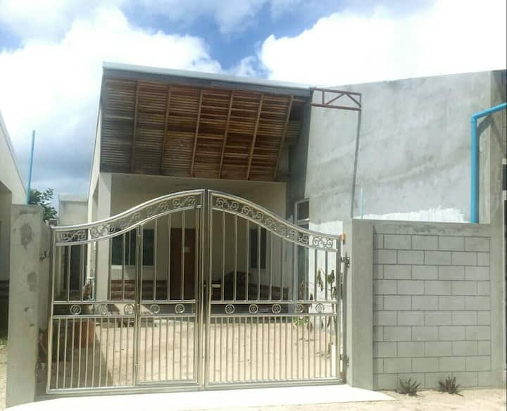 Highlight beach rooms