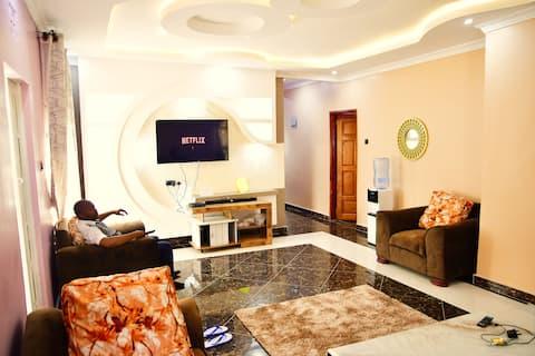 Greenstar suites Ndengelwa