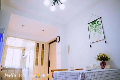 灵犀小筑公寓