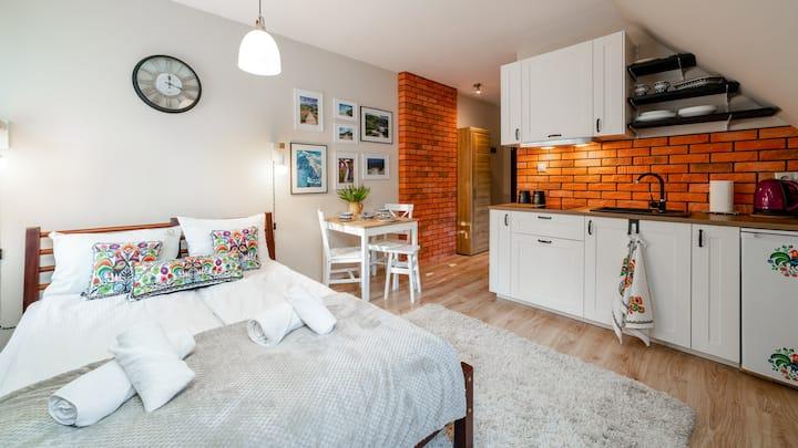 Apartamenty Wonder Home - Villa Vika III
