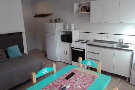 smOKeland Apartamento sin escaleras Residencial